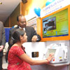 health station suppliers new delhi india, health kiosk suppliers new delhi india